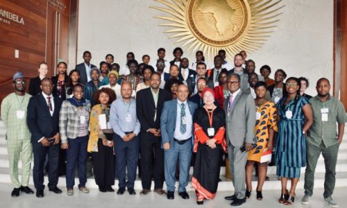 """Consolidated Efforts Need """"the will"""" – African Regional Conference on Localisation of Aid"""